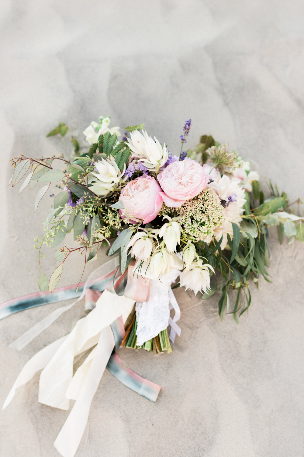 Organic Florals by A Garden Party photographed by NJ Wedding Photographer