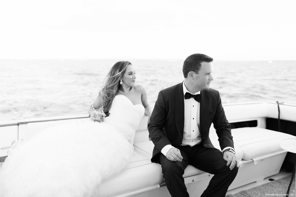 Larchmont NY and NJ Film Wedding Photographer