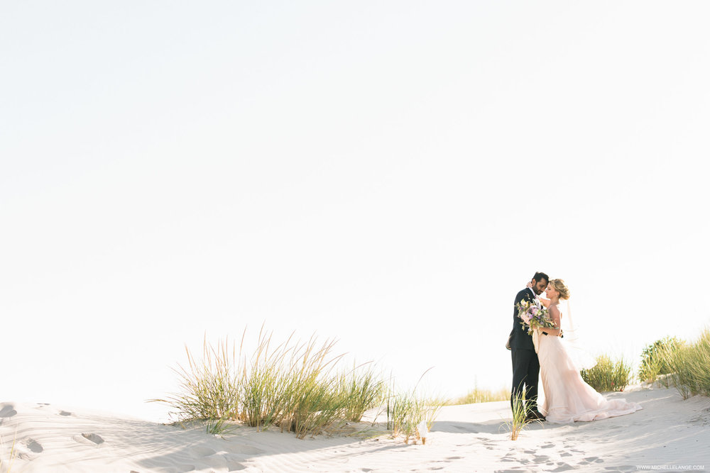 NJ Wedding Photographer at Hotel Icona in Cape May, NJ