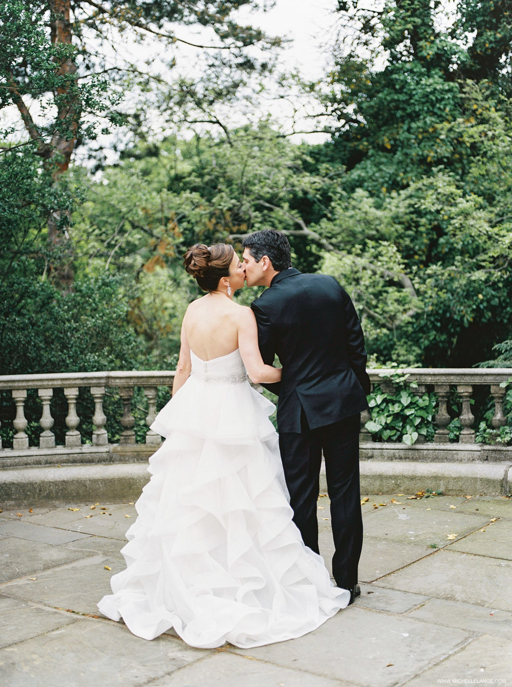 NY Wedding Photographer in Tarrytown NY