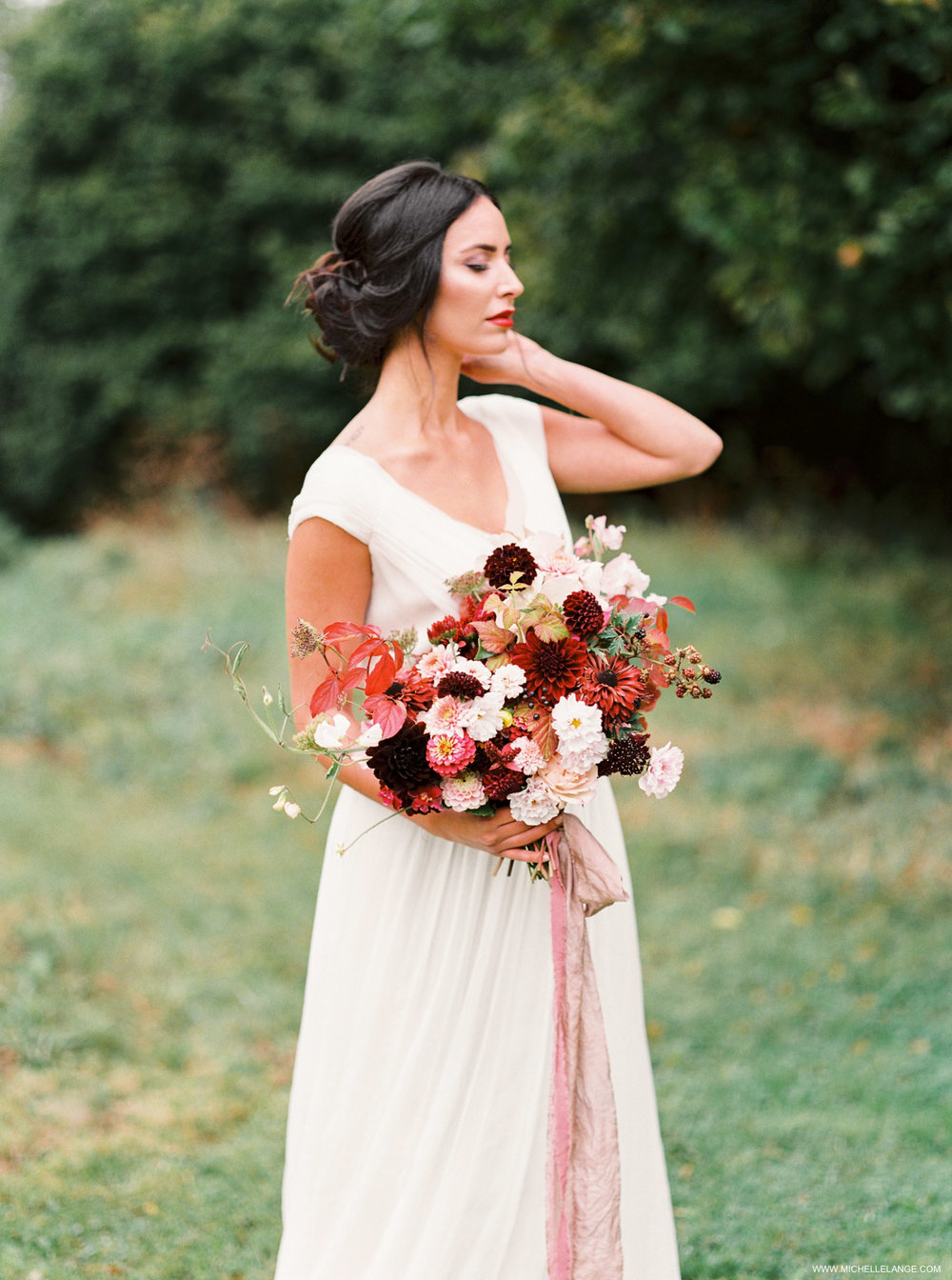 NJ Wedding and Editorial Photographer with Fleuropean, lovebirds.de and Victoria Ruesche