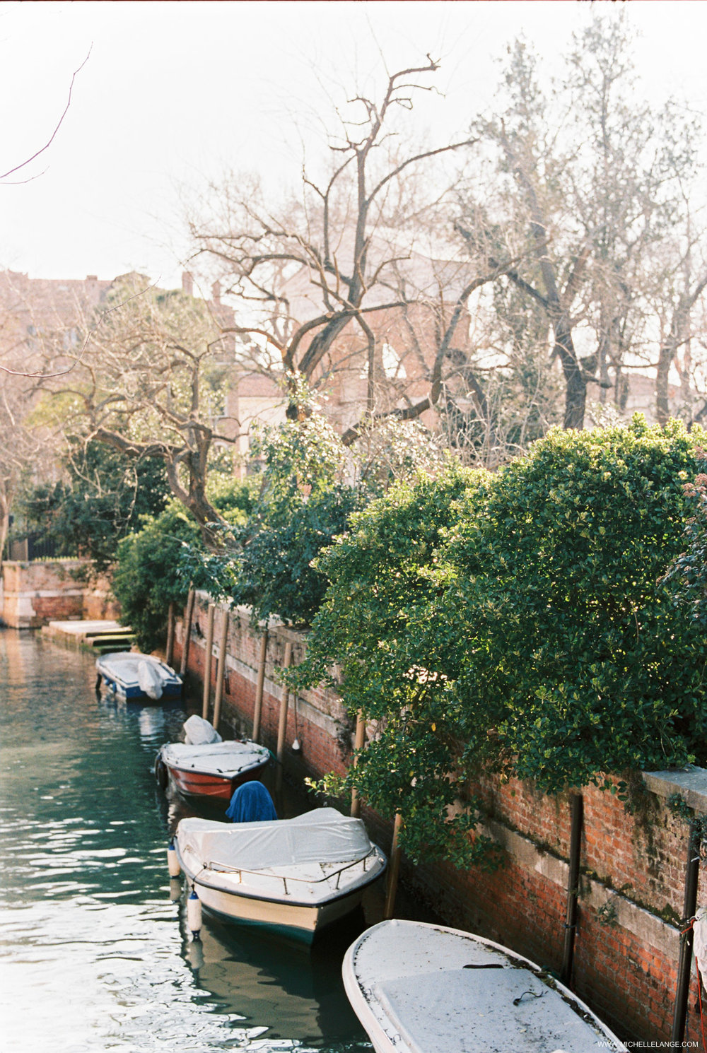 Venice Travel Photography - Canals