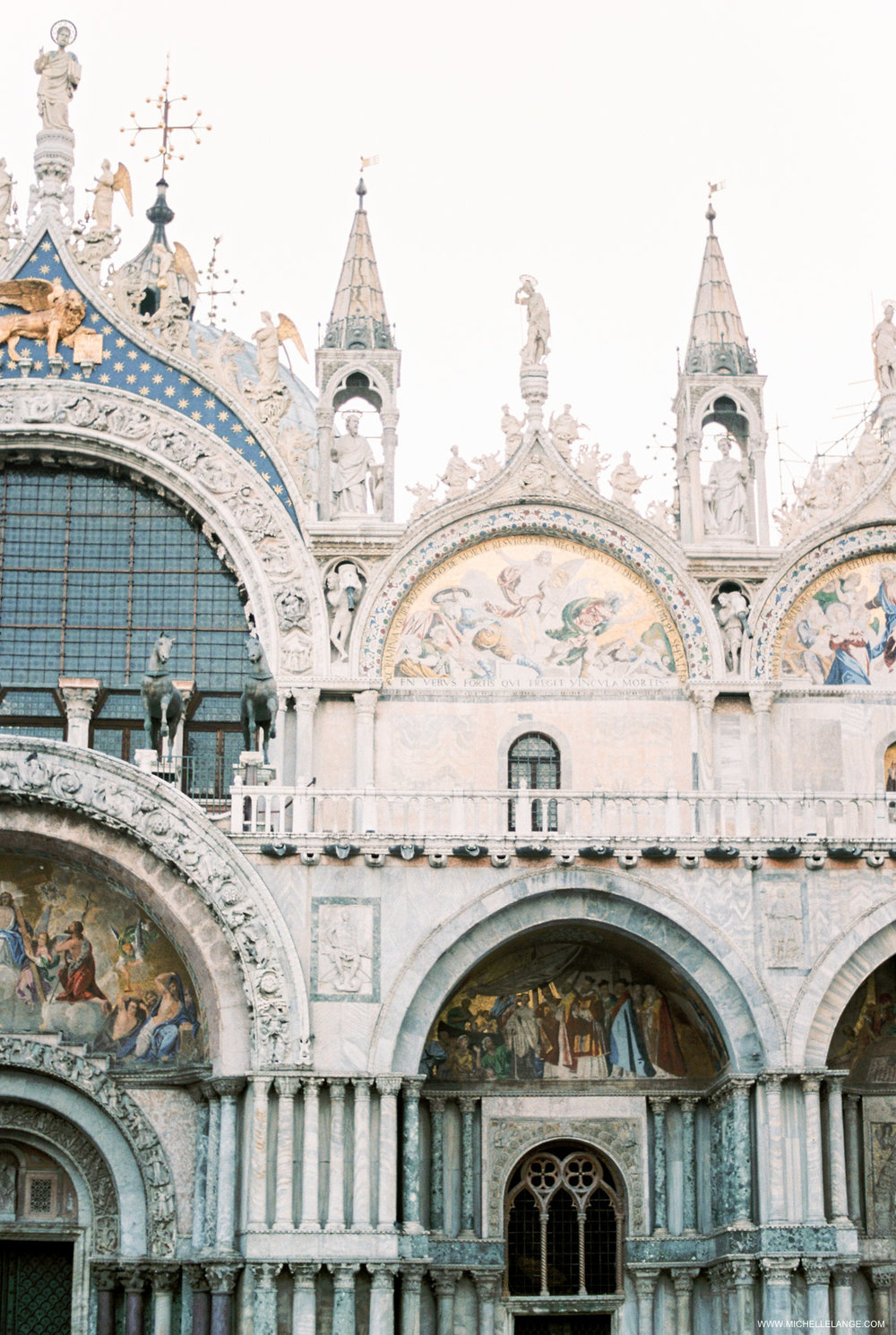 Venice Travel Photography - Piazza San Marco