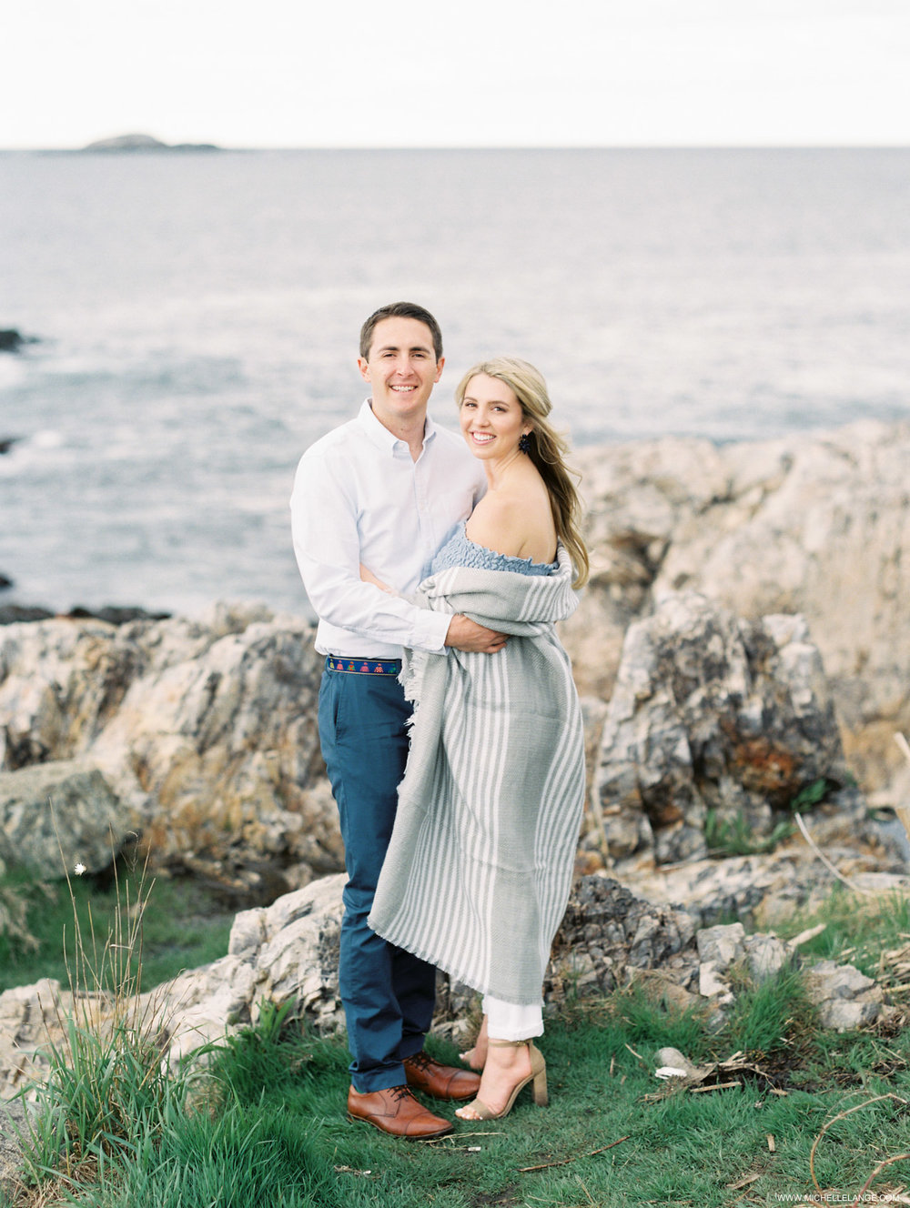 Marblehead Engagement Photography