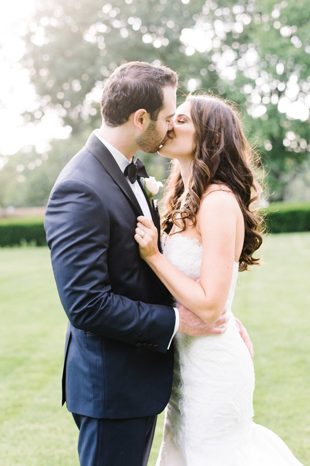 New York Wedding at The Carltun in Long Island