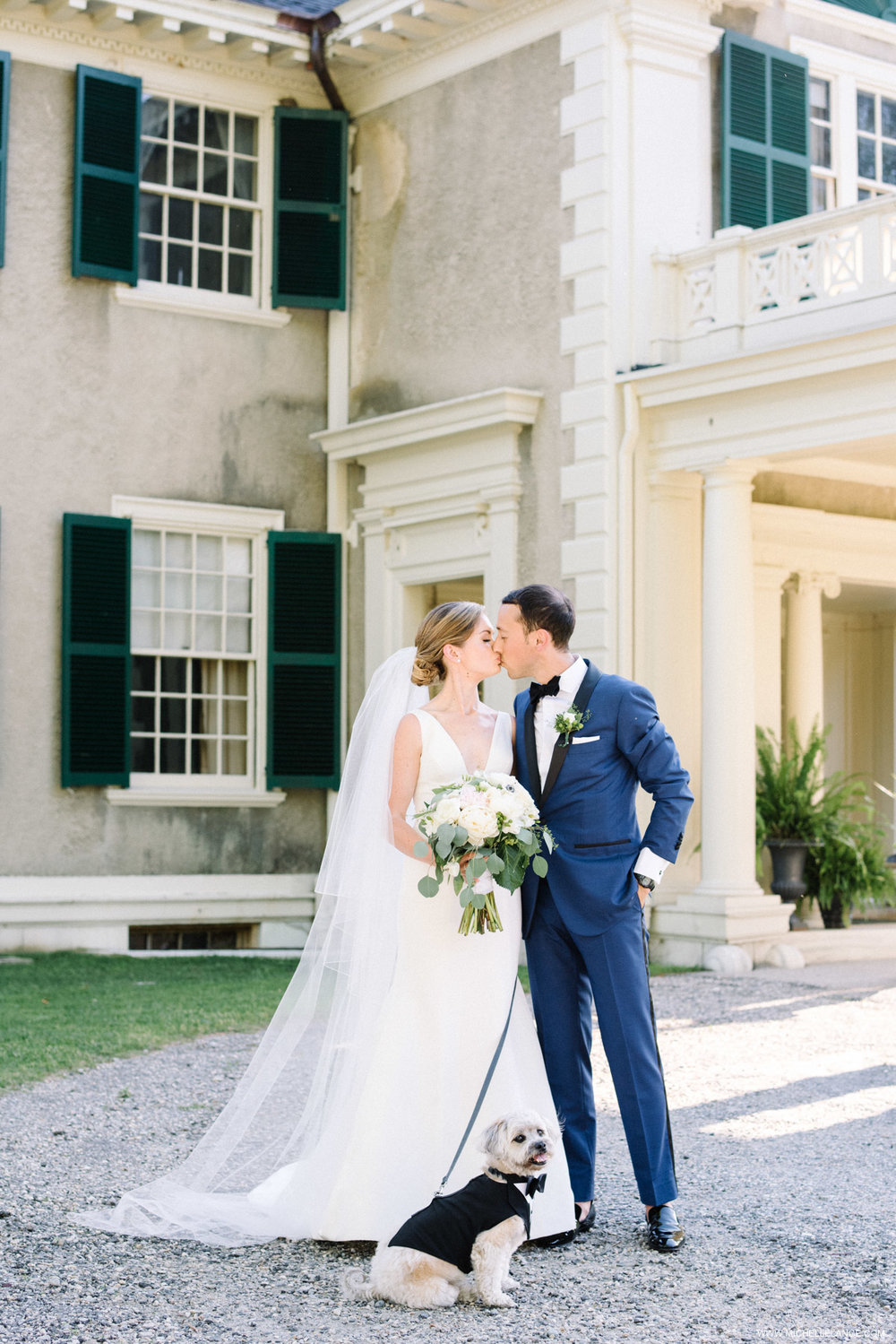 Hildene Estate Wedding