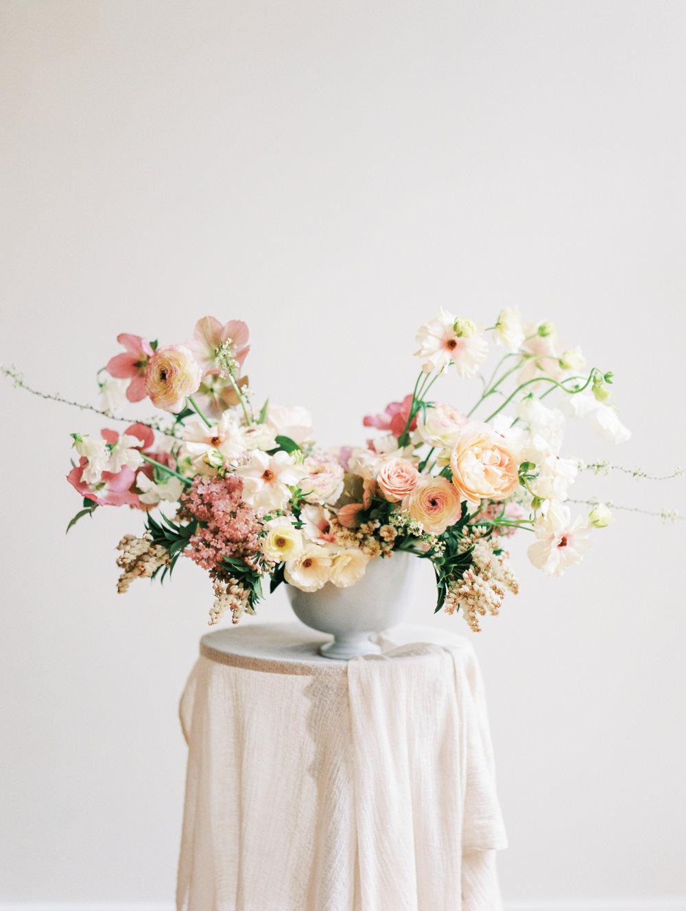 Ava Flora bouquet