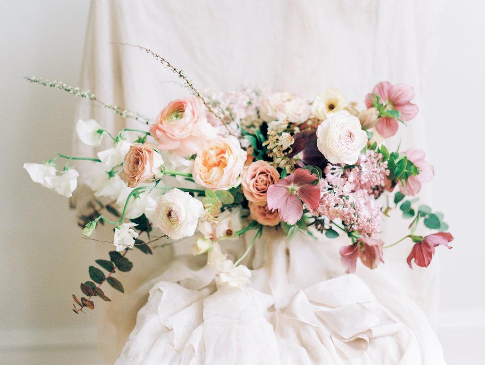 Ava Floral bouquet