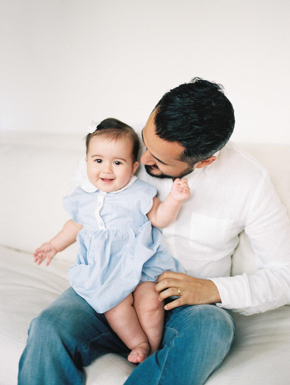 NY Newborn Photographer