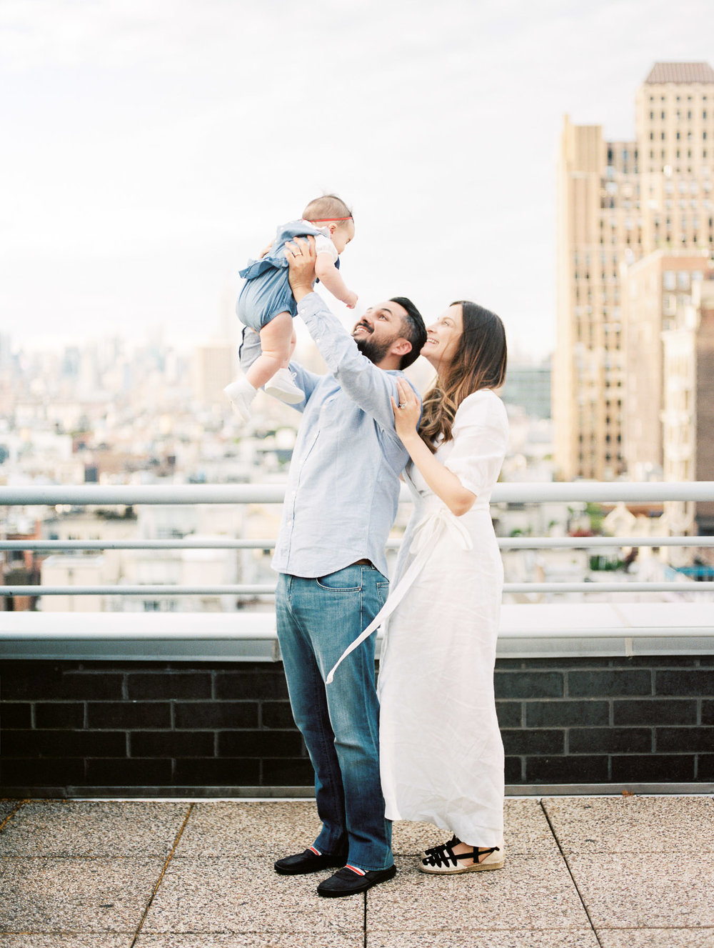 New York City Family Photography