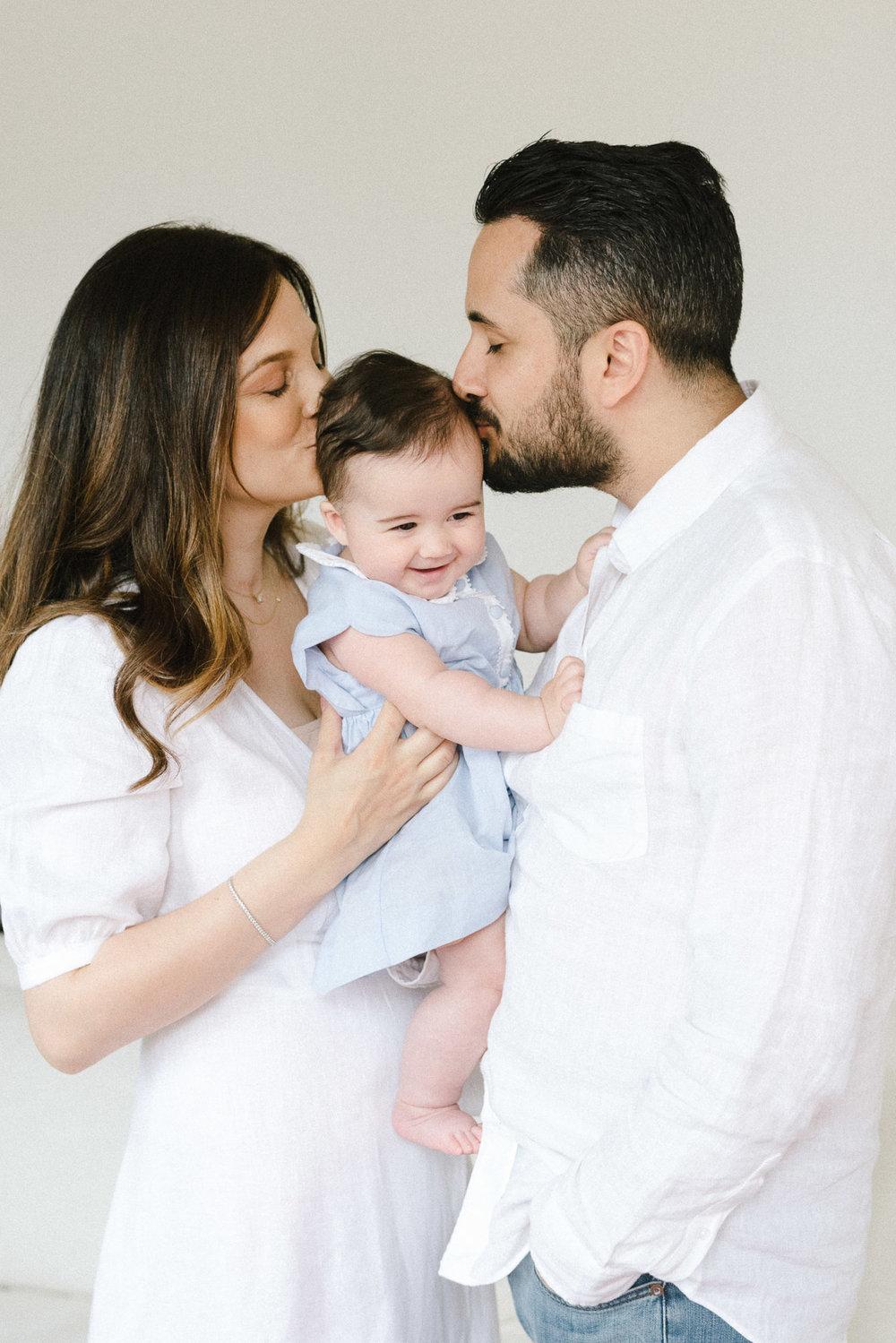 New York City Family and Newborn Photographer