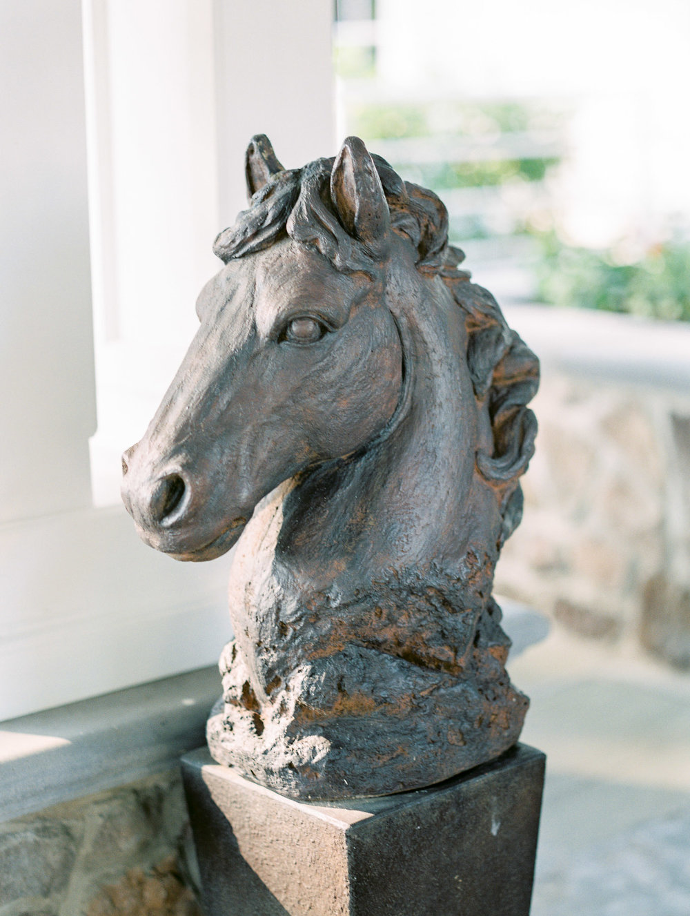 The Ryland Inn Horse Head