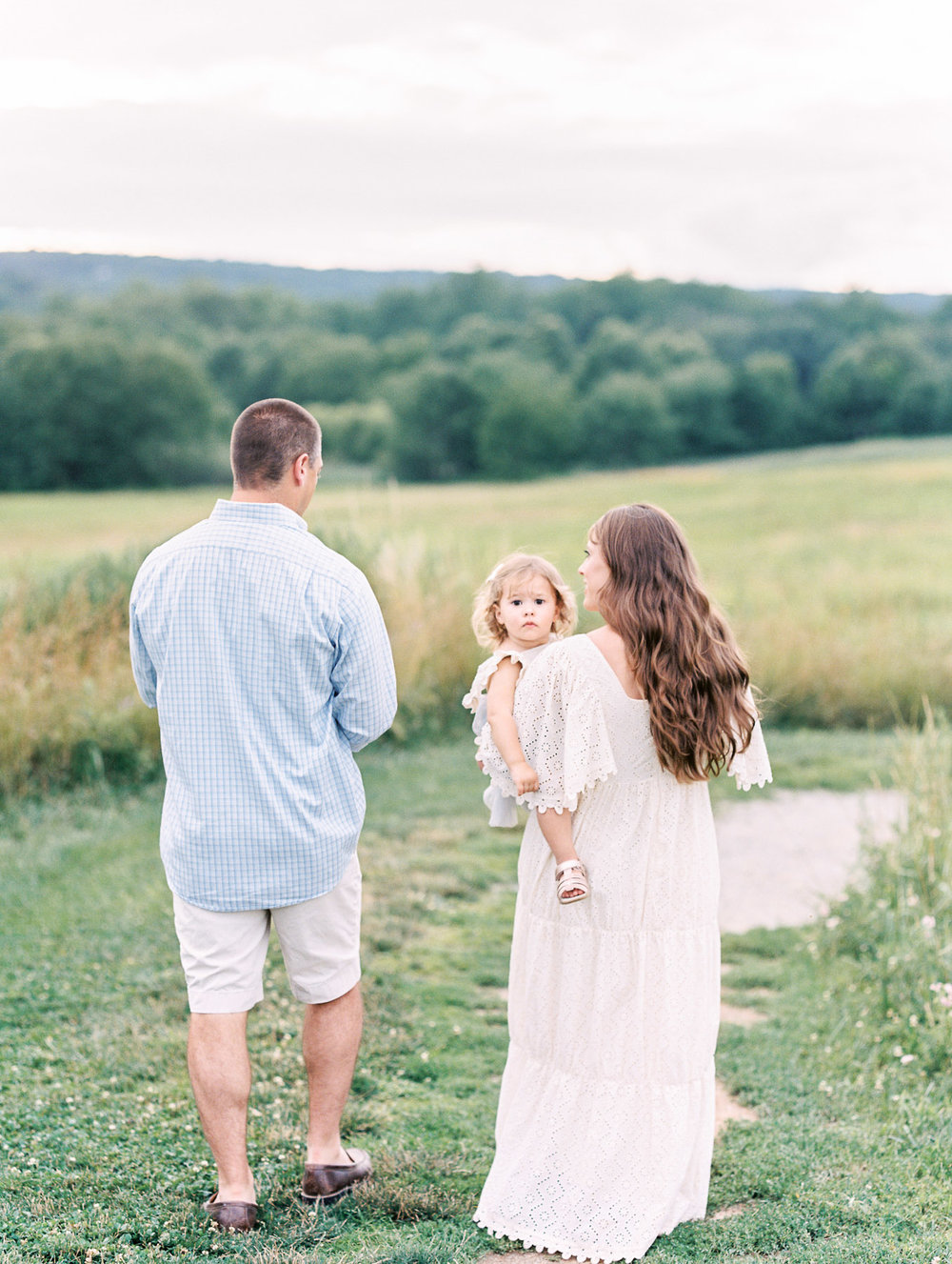 NJ and NY Family and Newborn Photography