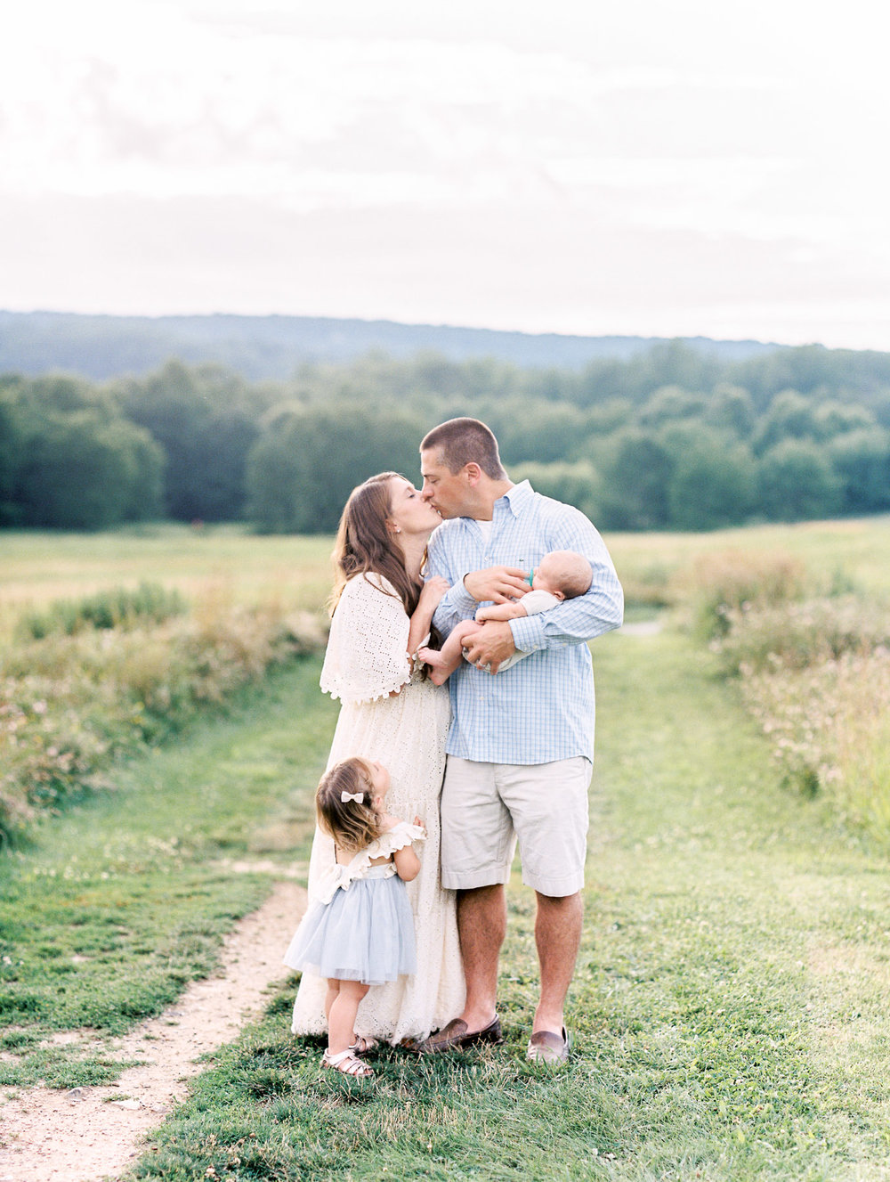NY and NJ Family and Newborn Photography