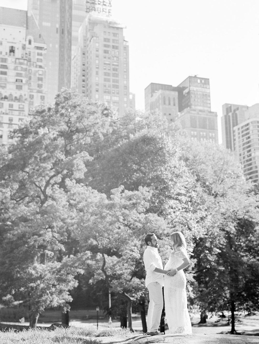 NYC and NY Maternity Photographer
