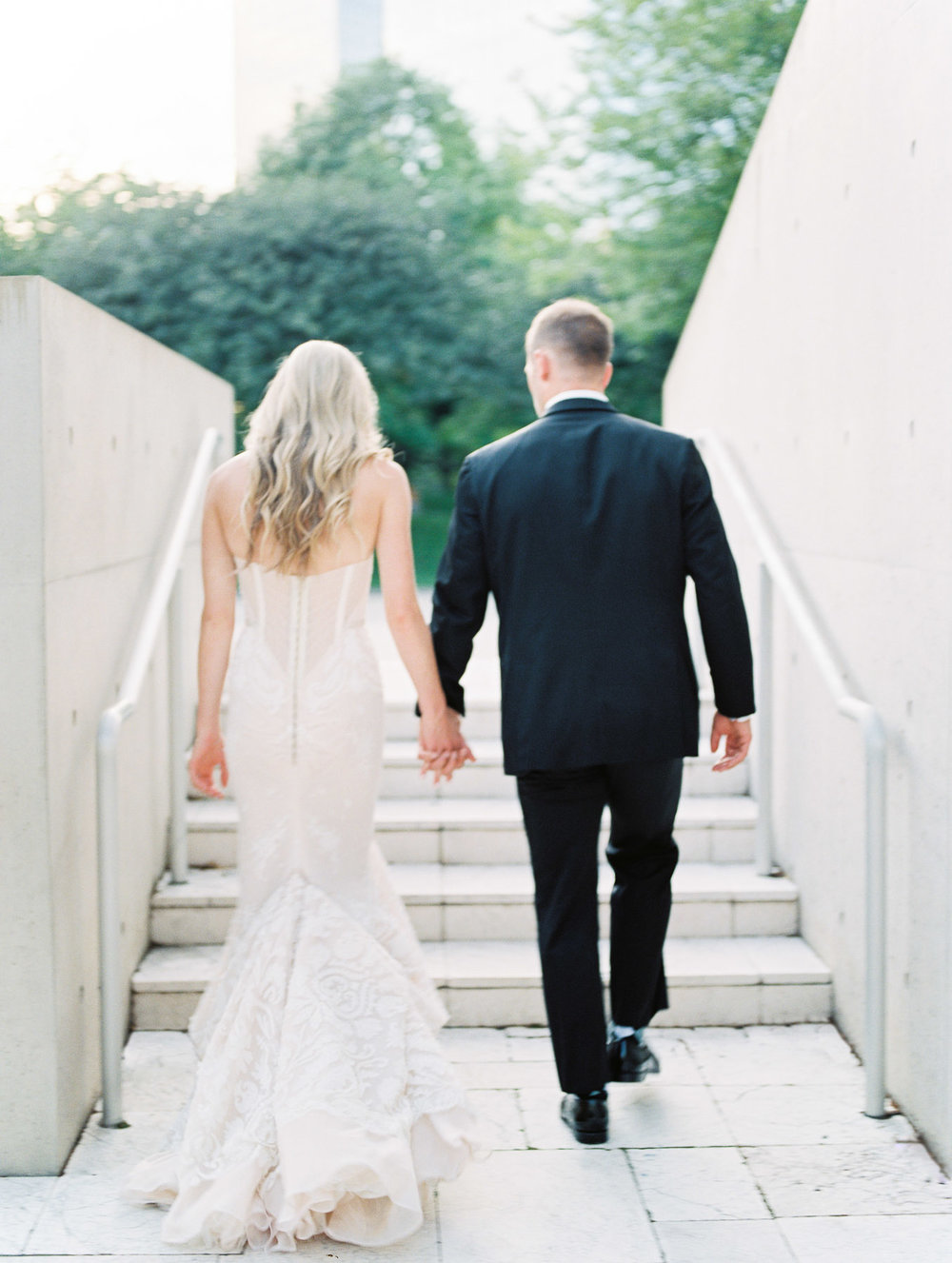 Grand Rapids Michigan Wedding