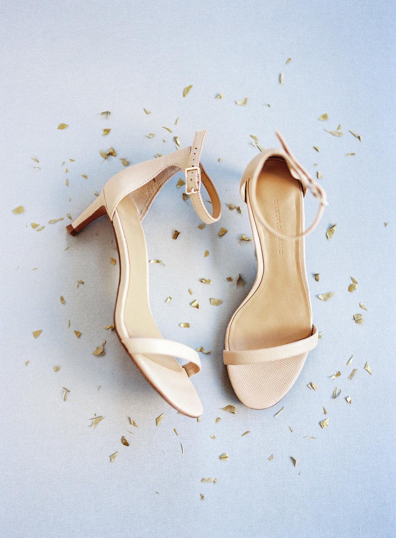 Banana Republic Wedding Shoes