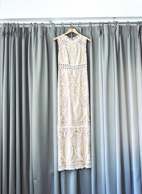 BHLDN Roane Wedding Gown