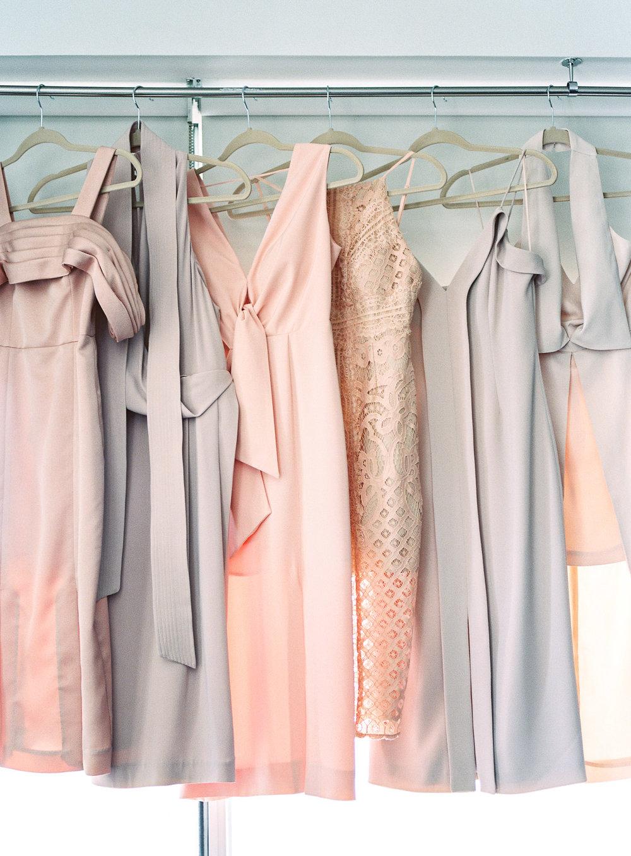 CMEO Collective Bridesmaid Dresses