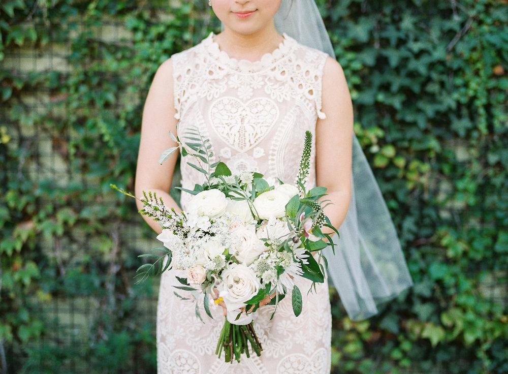 Rachel Cho Floral Design Brooklyn