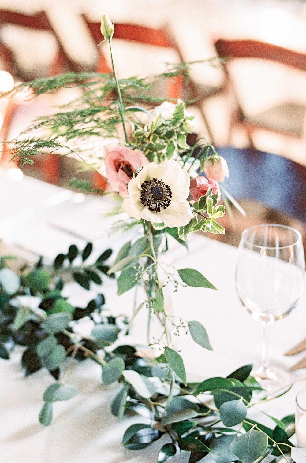Rachel Cho Floral Design in Brooklyn