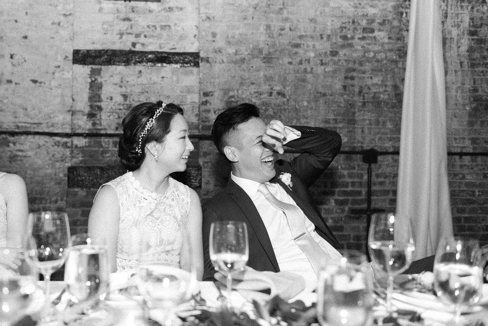 Speeches Wedding Photography