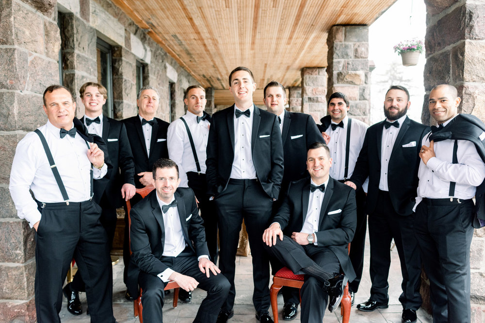 Groomsmen Inn at Erlowest Wedding in Lake George NY-1.jpg