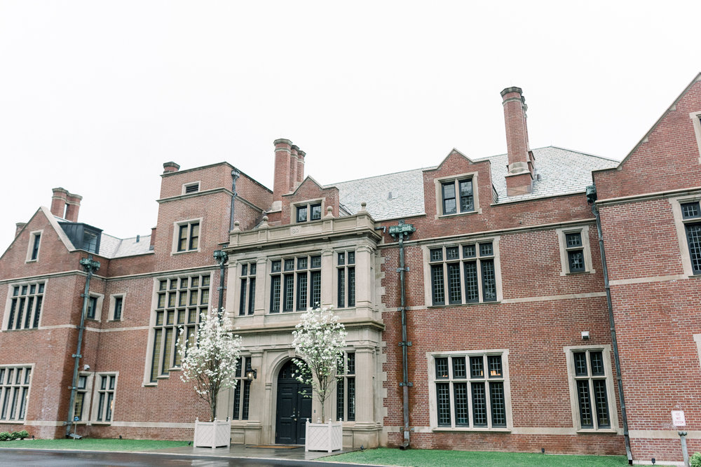 Natirar Mansion NJ