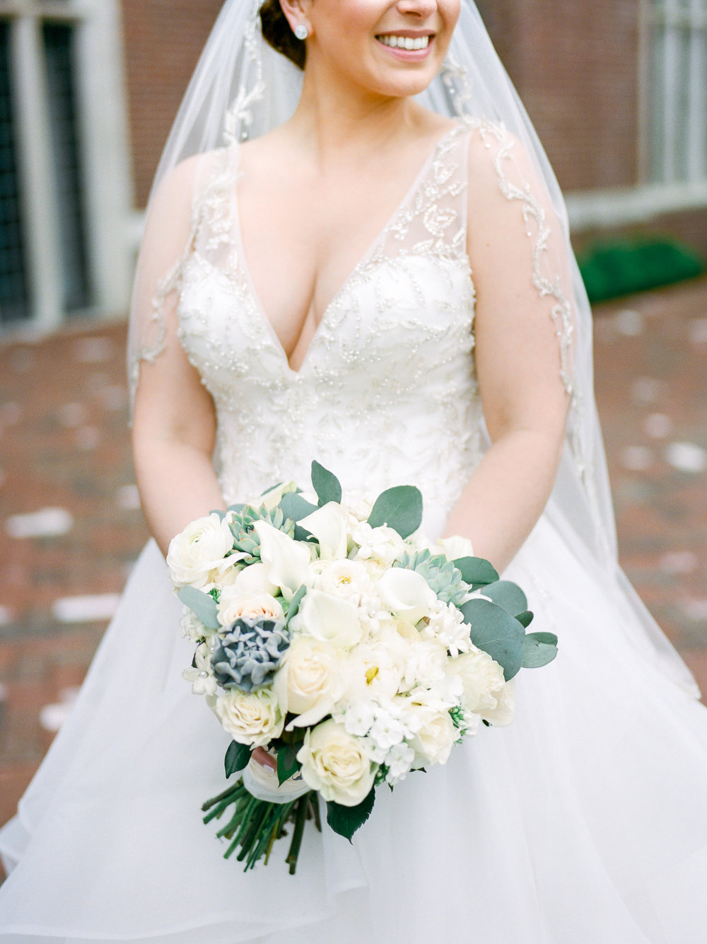 Bridal Bouquet by Warren Country Events