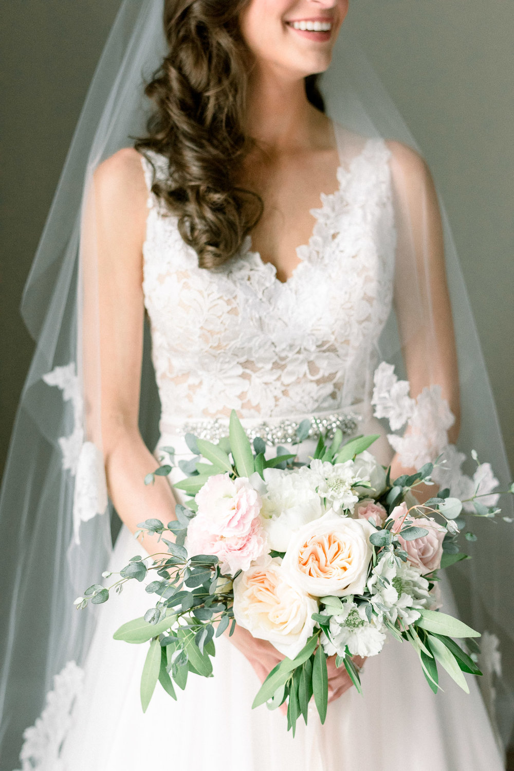 Wedding Bouquet by Renaissance Floral Design