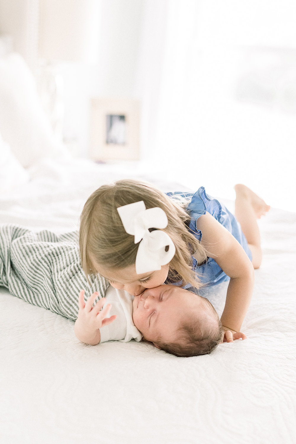 Saratoga Springs NY Newborn Photographer