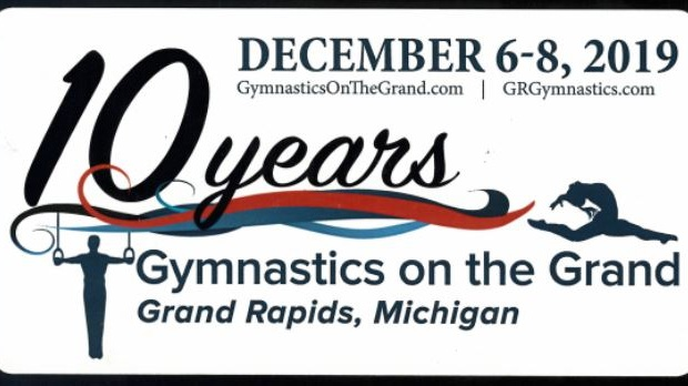Gymnastics on the Grand