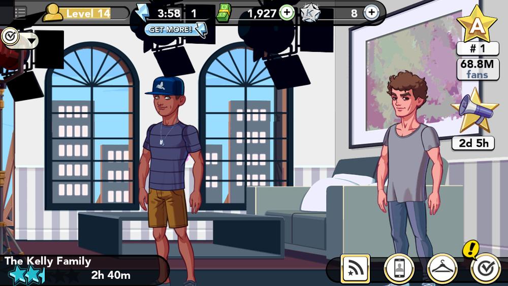download kim kardashian hollywood