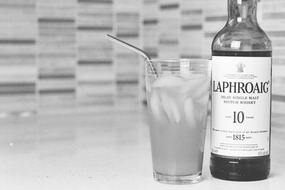 This post is in collaboration with Laphroaig.