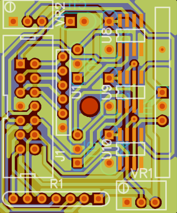 Token Detector