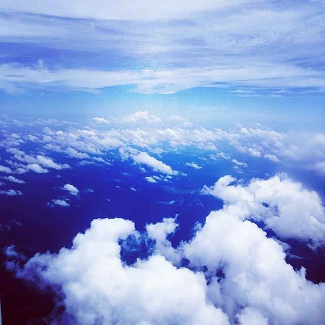 Cloud 9✈️.