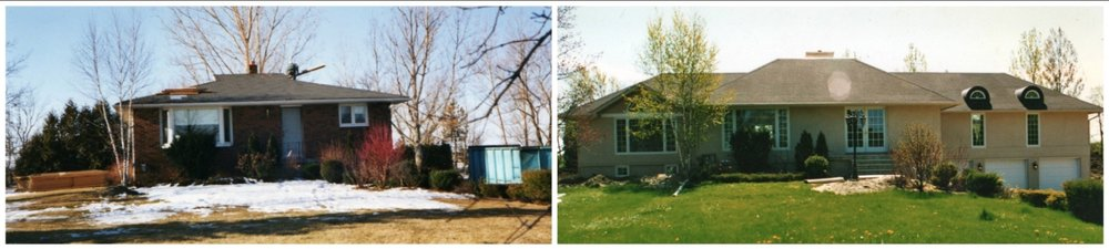 Before and after addition stucco.jpg