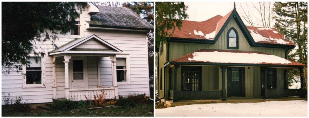 Before and after board and batten front verandah.jpg