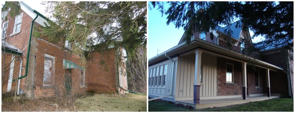 Before and after red brick farmhouse.jpg