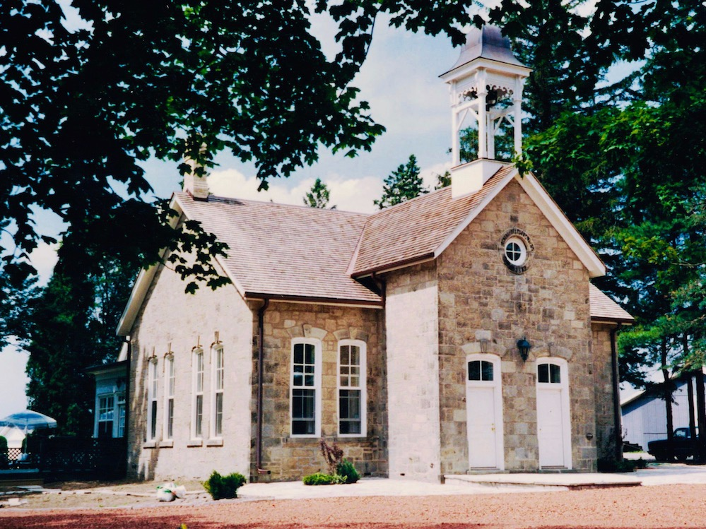 Historical Restorations -