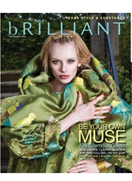 bRILLIANT Magazine Sept. 2008; Eb & Flow Editorial