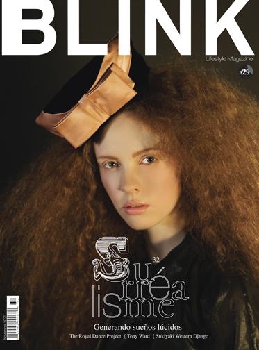 BLINK Magazine November 2007