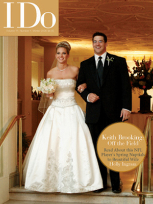 I DO Brides 2006