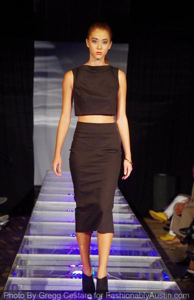 WERK Fashion Show - Project Runway