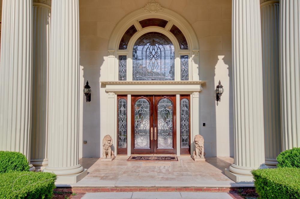 front door and lions.jpg