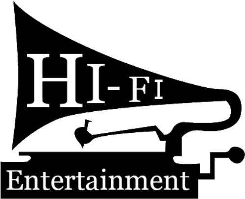 Hi-Fi Entertainment