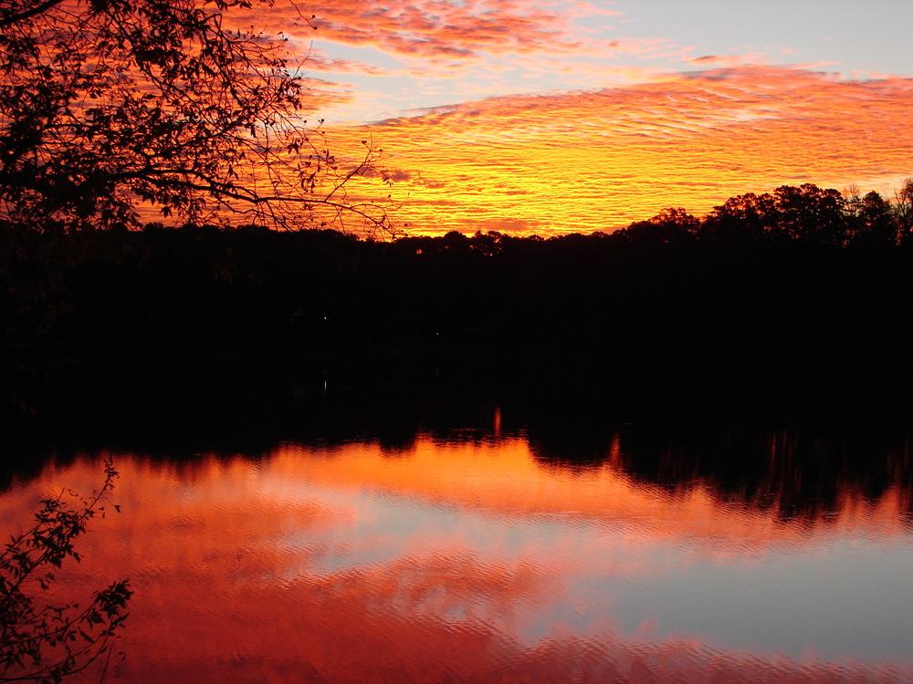 sunrise over possum creek.jpg