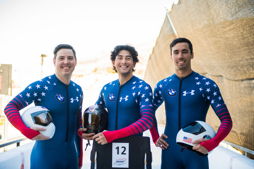 2016-2017 SKELETON TEAM SHOTS