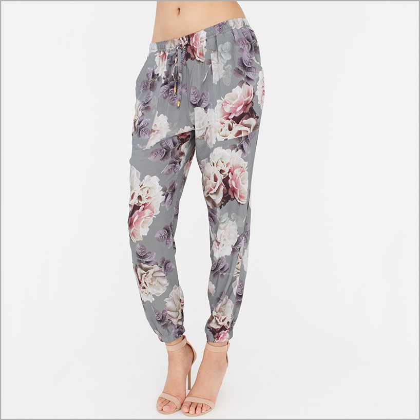 PLUM PRETTY SUGAR - 'Out and About Pants'