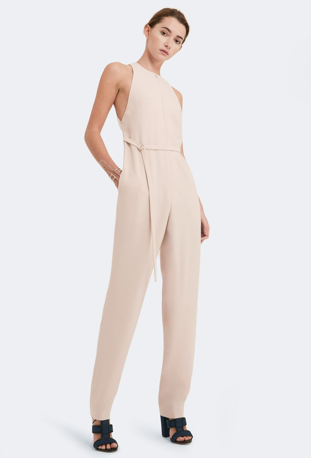 Robyn Backless Jumpsuit